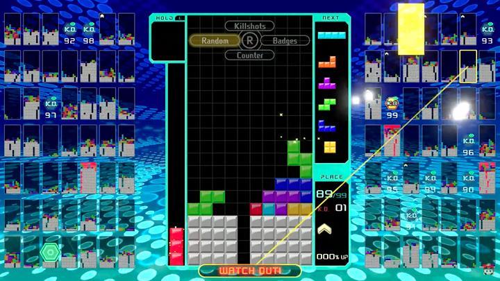 A Brief History Of Tetris