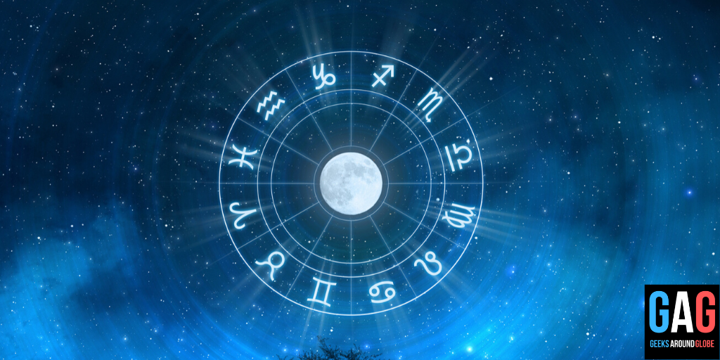 History of Astrology - Geeks Around Globe