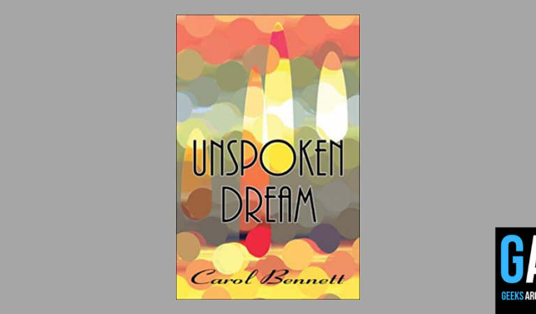 Unspoken Dream: Book Review