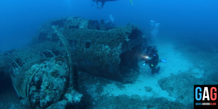 Cuba's Diving Spots - Geeks Around Globe