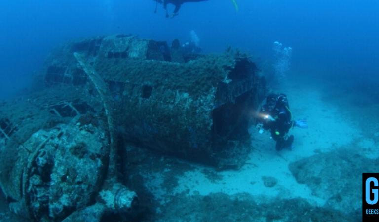 Cuba's Diving Spots