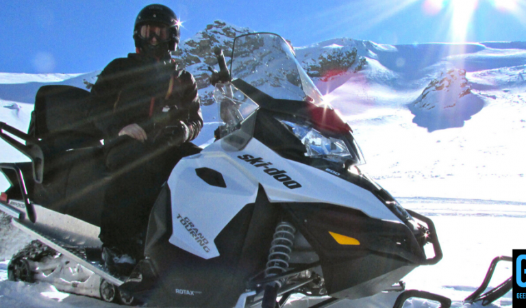 Choosing The Best Snowmobile For You
