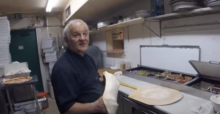 Update Denver S Best Pizza Place After Gordon Ramsay S Visit Geeks Around Globe