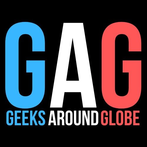 Geeks Around Globe
