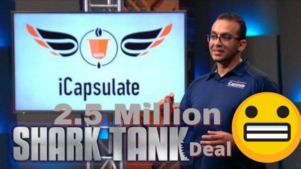 Biggest Deal in Shark Tank history