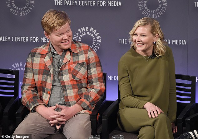 Breaking bad's Jesse Plemons (Todd Alquist)'s romance with Kirsten Dunst  dies?