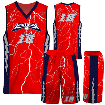 Why You Need Top Quality Basketball Uniforms for Your Team