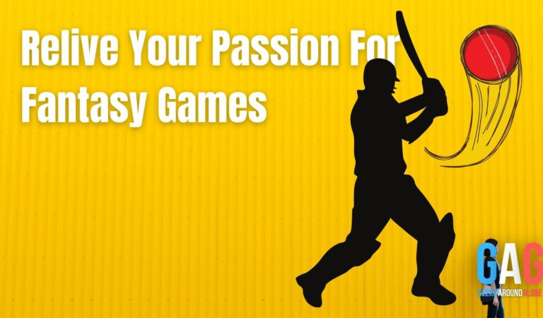 Relive Your Passion For Fantasy Games