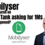 What happened to 'Mobilyser'-The app company that spent 400K$ without any sale.