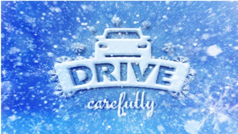 Top Tips for Safe Driving in Winters