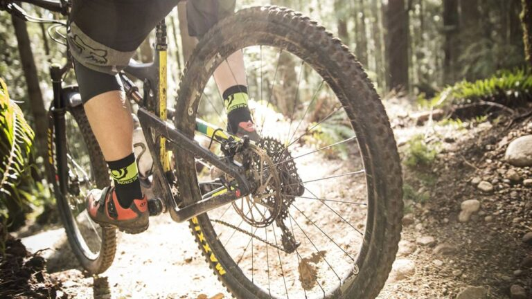 Important Biking Tips When Going on a Mountain Trail