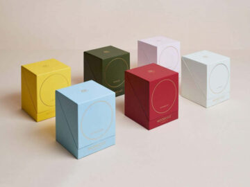 Are Color Trends Important in Product Packaging