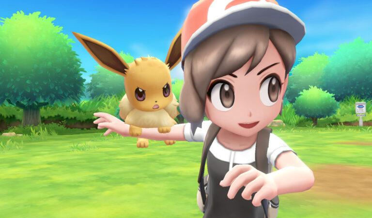 Top 3 Pokémon Games You Must Play Pokémon Go