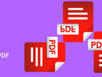 how to permanently rotate PDF