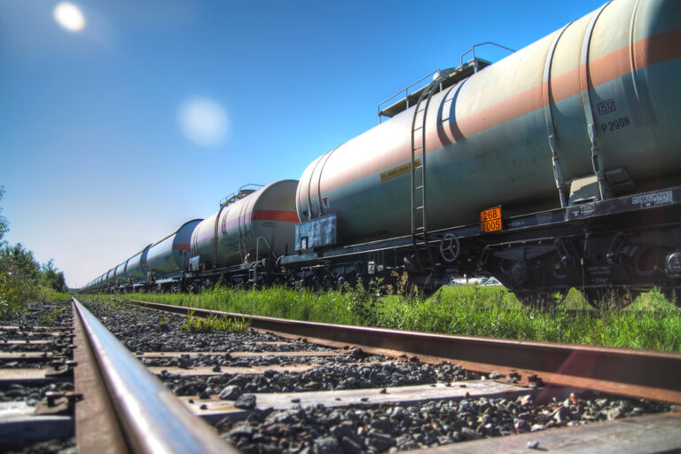 Chemical Logistics and How They Work