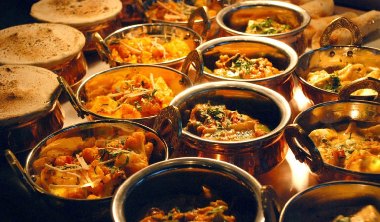 4 Best Indian Food Dishes in Houston that should must-try