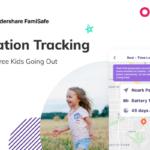 Famisafe Mobile Location Tracker