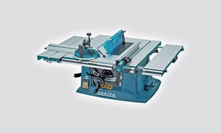 Table Saw Accidents and Safety Rules to Reduce Them