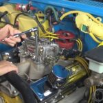 Which Carburetor Ideal for 350 Chevy
