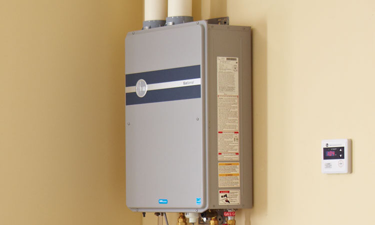 What tankless water heater should I choose?