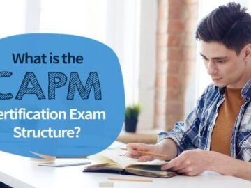 What Is CAPM Certification Exam Pattern And Other Exam Related Detail