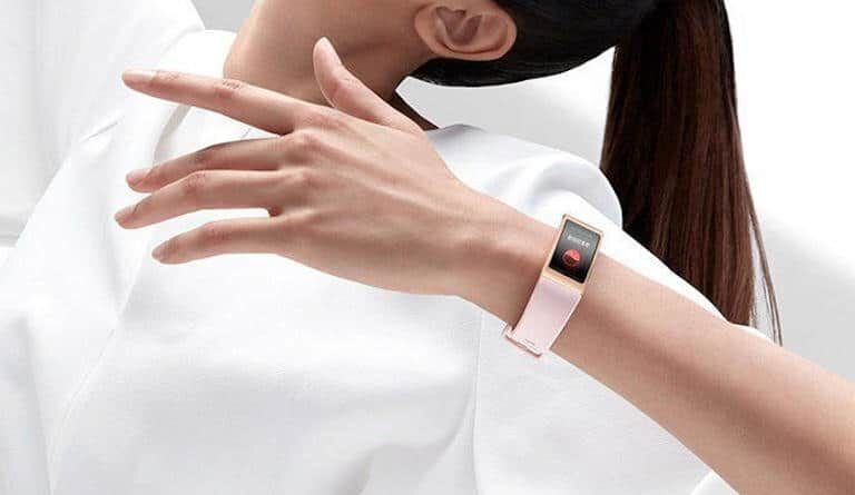 Huawei Band 4 Pro-Quality Benefits to Know in Detail