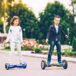 safety precautions for kids