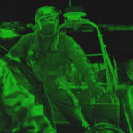 Night vision – how does it work.
