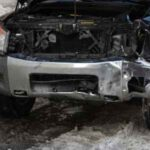 4 Major Causes Of Car Accidents
