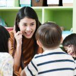Enroll Your Children in an American International School in Thailand