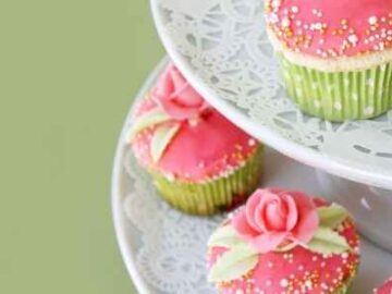 Guide To Save On Wedding Cupcakes