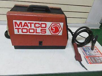 MATCO best welder producers.