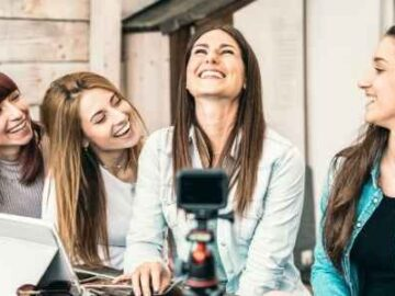 The Top 5 Platforms For Marketing To Millennials And Gen Z