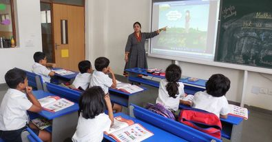 Role of Smart Classes in Making School Learning More Accessible