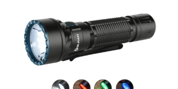 Tactical Flashlights Could Be Useful For Your Daily Life Routine