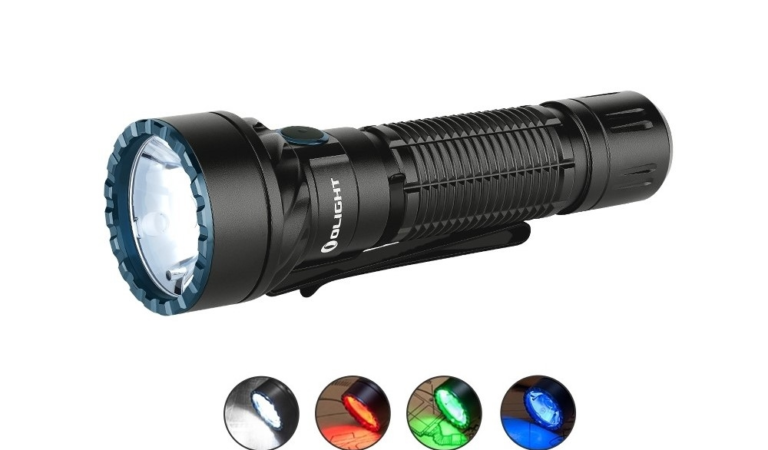 Tactical Flashlights Could Be Useful For Your Daily Life Routine!