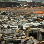 Growing Problem of E-Waste