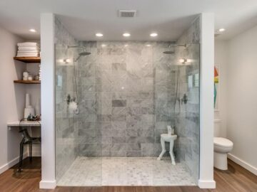 Things to consider when installing bathroom fan