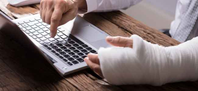 What Is Considered A Personal Injury
