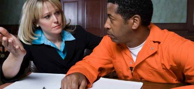 When Is It A Good Idea To Hire A Criminal Defense Lawyer