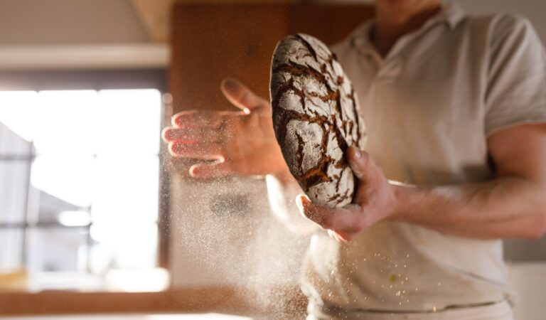 Crucial marketing lessons to become a successful baker on Instagram
