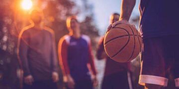 The Best Ways to Utilize Basketball Training