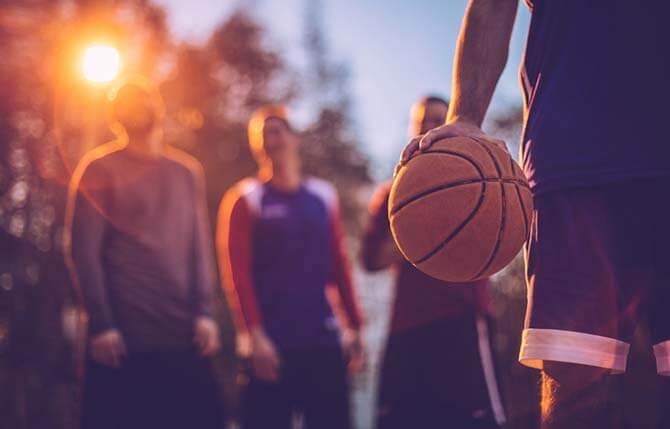The Best Ways to Utilize Basketball Training