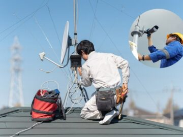 choosing-right-tv-aerial-installation-service