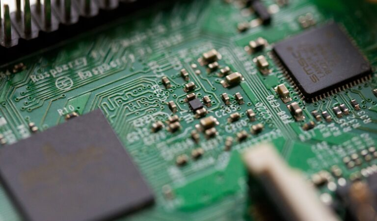 Steps for Electronic Product Development