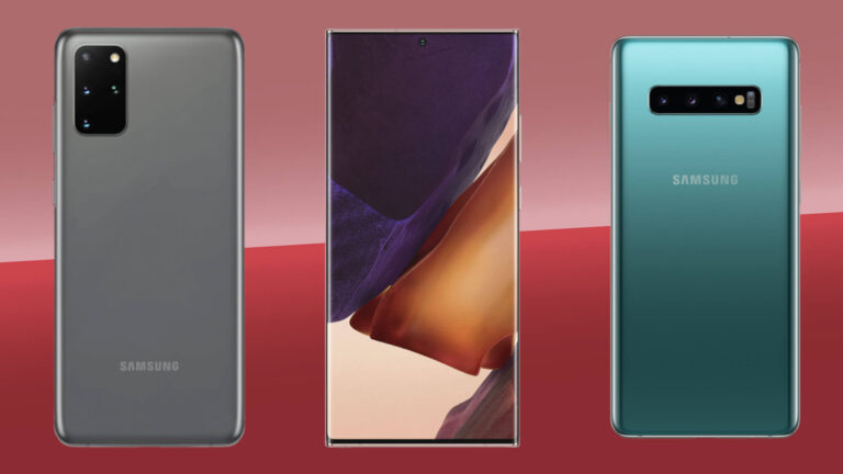 Cheap Refurbished Samsung Phones You Should Buy In 2021