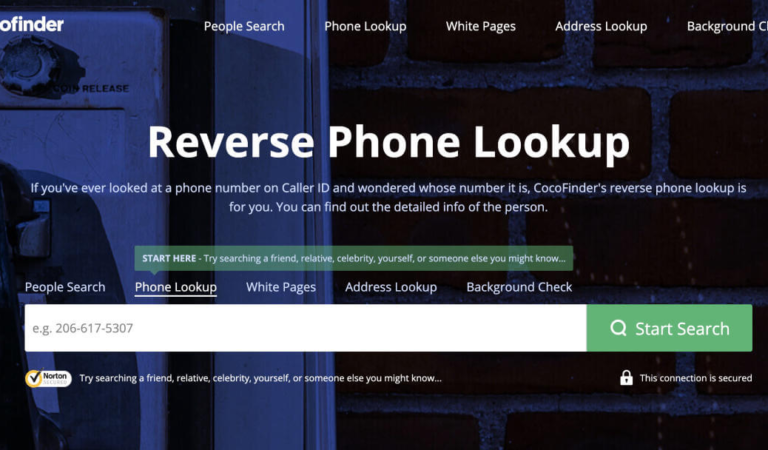 6 Best Free Reverse Phone Lookup Sites