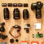 Starter Kit for Vloggers 2021