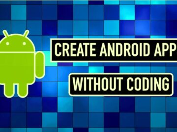 Android Application Without Coding