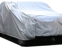 Benefits of Getting a Truck Cover for your Truck